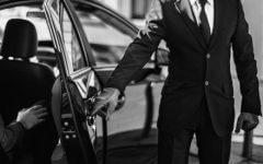 Аренда автомобилей с водителем от Vladex 20