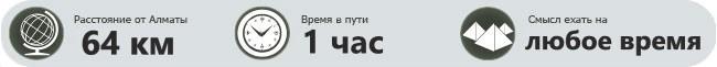 Прокат авто Алматы на Озеро Иссык