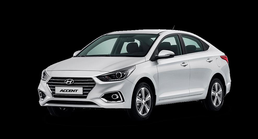 Hyundai Accent NEW