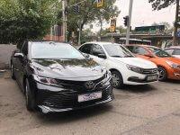 НОВИНКА АВТОПАРКА TOYOTA CAMRY 70 - аренда автомобилей в Алматы и Нур-Султане 6
